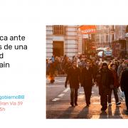 Comunica Blockchain prepara nuevo encuentro en España para conversar sobre Gobernanza y blockchain