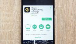 Binance App para Android ahora acepta comprar criptomonedas con Visa…