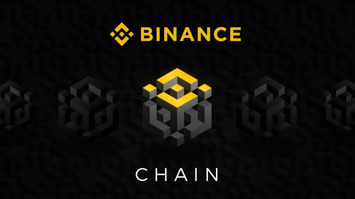 Binance Chain surge con éxito para el Exchange de Binance