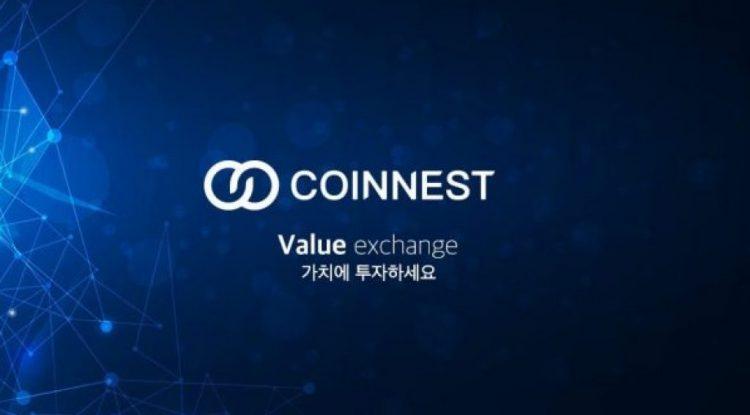 Exchange Surcoreano Coinnest cierra operaciones por pérdidas millonarias, header