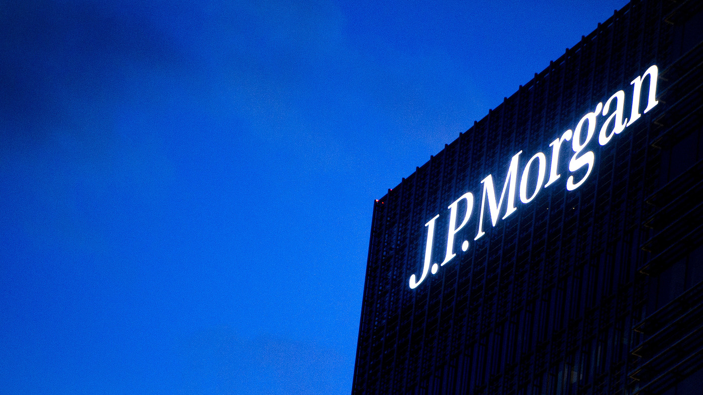JP Morgan realiza prueba de pago con tecnología blockchain en el espacio