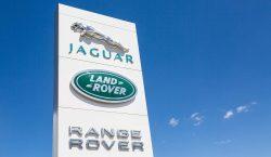 Jaguar Land Rover planea ofrecer recompensas en criptomoneda IOTA a…