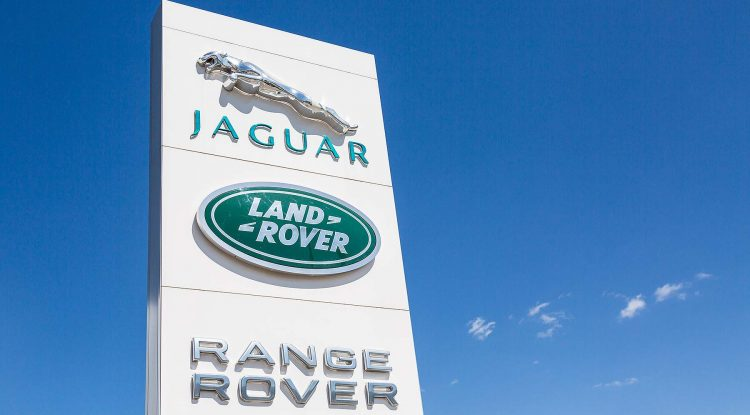 Jaguar Land Rover planea ofrecer recompensas en criptomoneda IOTA a conductores por compartir información