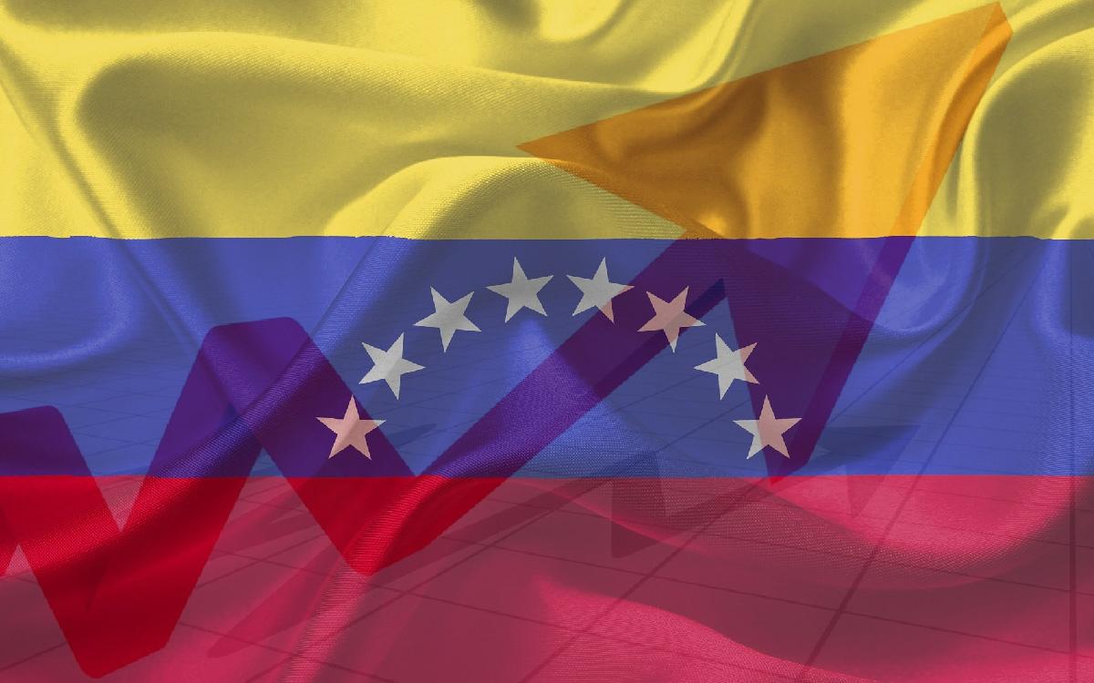 Venezuela presenta nuevo récord dentro de la plataforma localbitcoin