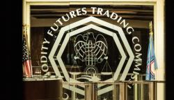 Comisión de Comercio de Futuros de Productos Básicos de Estados…