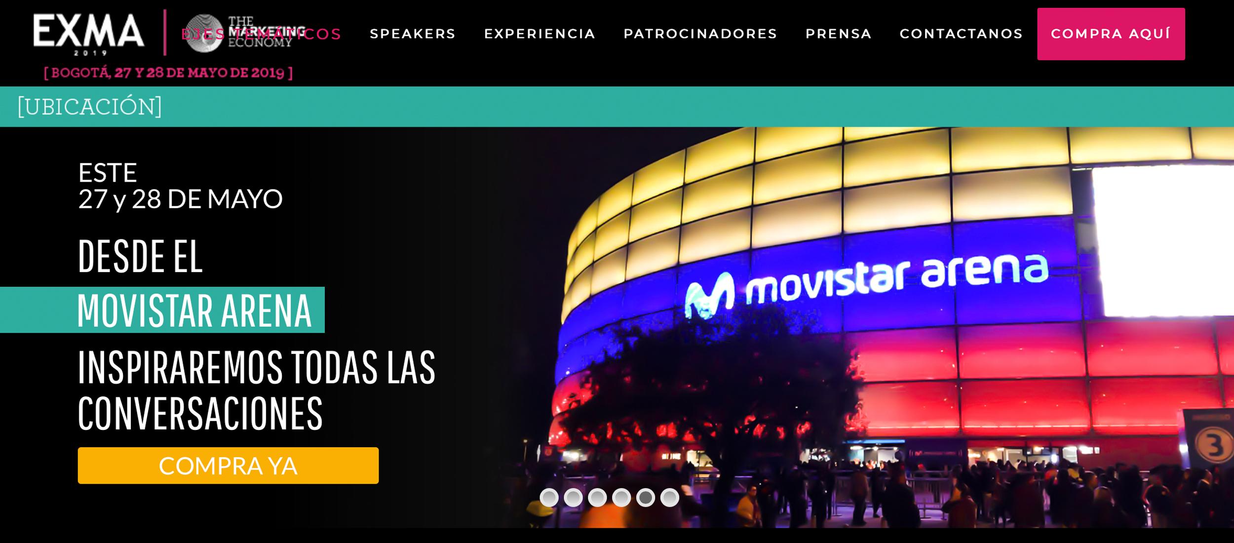 EXMA 2019 en Bogotá tendrá la opción de pagar en Home Burguers con Bitcoin Cash