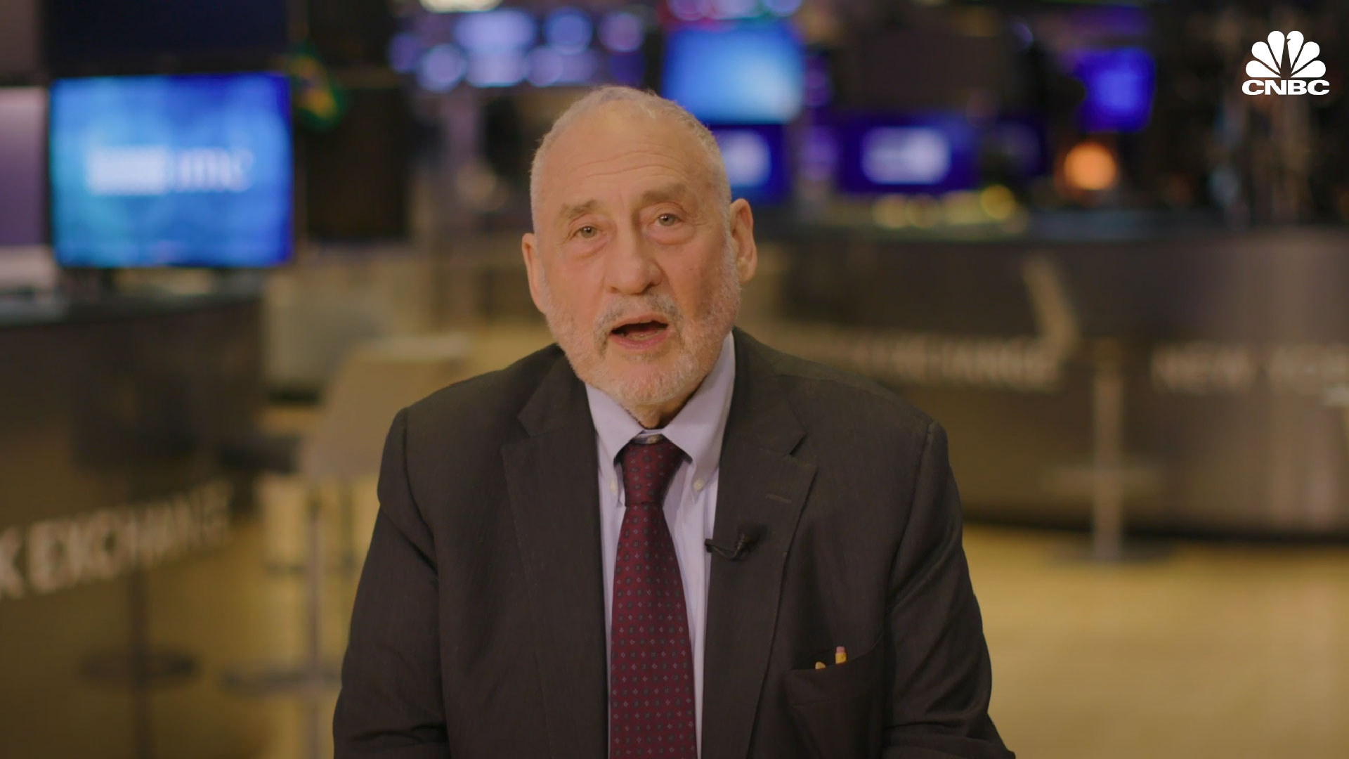 Economista Joseph Stiglitz: Las criptomonedas deberían cerrar