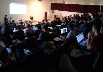 Ganadores del hackathon y resumen del primer congreso Blockchain en la Plata