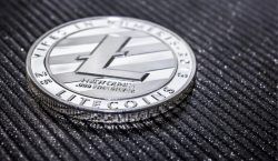 Litecoin sigue subiendo en el criptomercado con 72 días para…