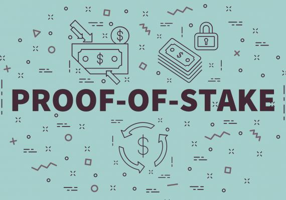¿Qué es Proof-of-Stake?