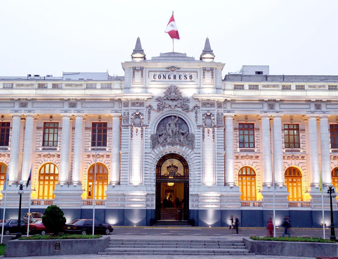 Perú implementa tecnología Blockchain para combatir la corrupción gubernamental