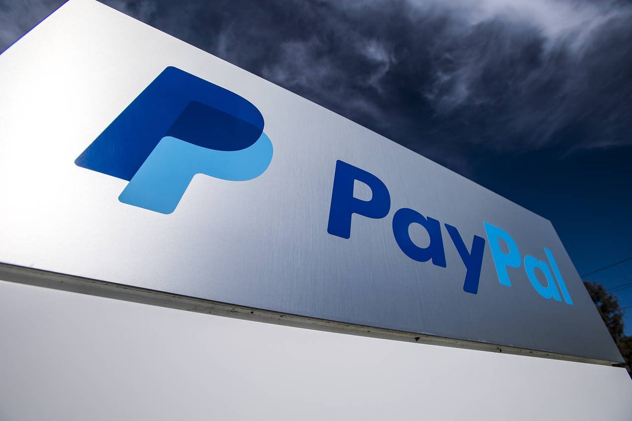 PayPal lanza servicio en Estados Unidos para comprar, vender y mantener criptomonedas