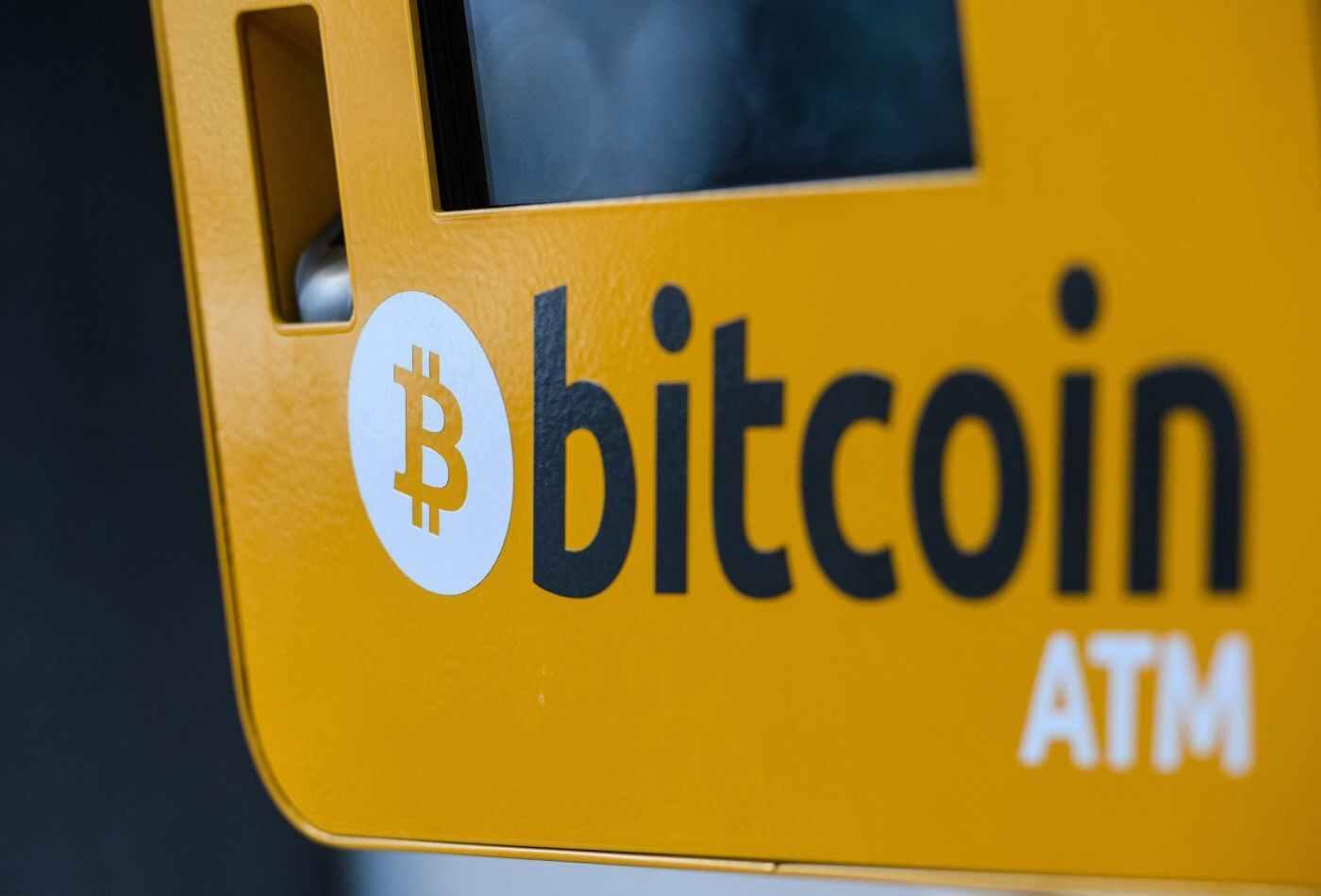 Cajeros automáticos de Bitcoin pasan los 7.500 en todo el mundo