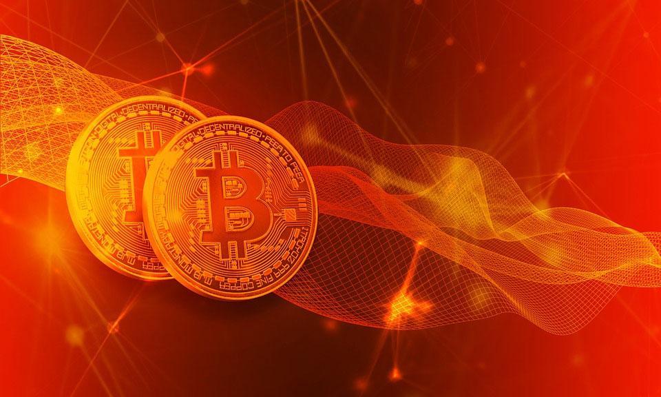 Bitcoin continúa en alza y supera los USD $12.500