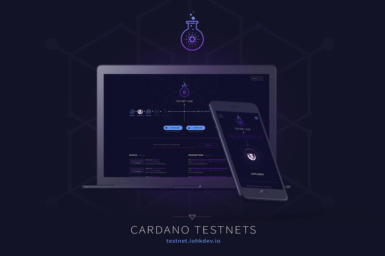 Cardano lanza Testnet de su actualización llamada Shelley donde los usuarios podrán hacer stake