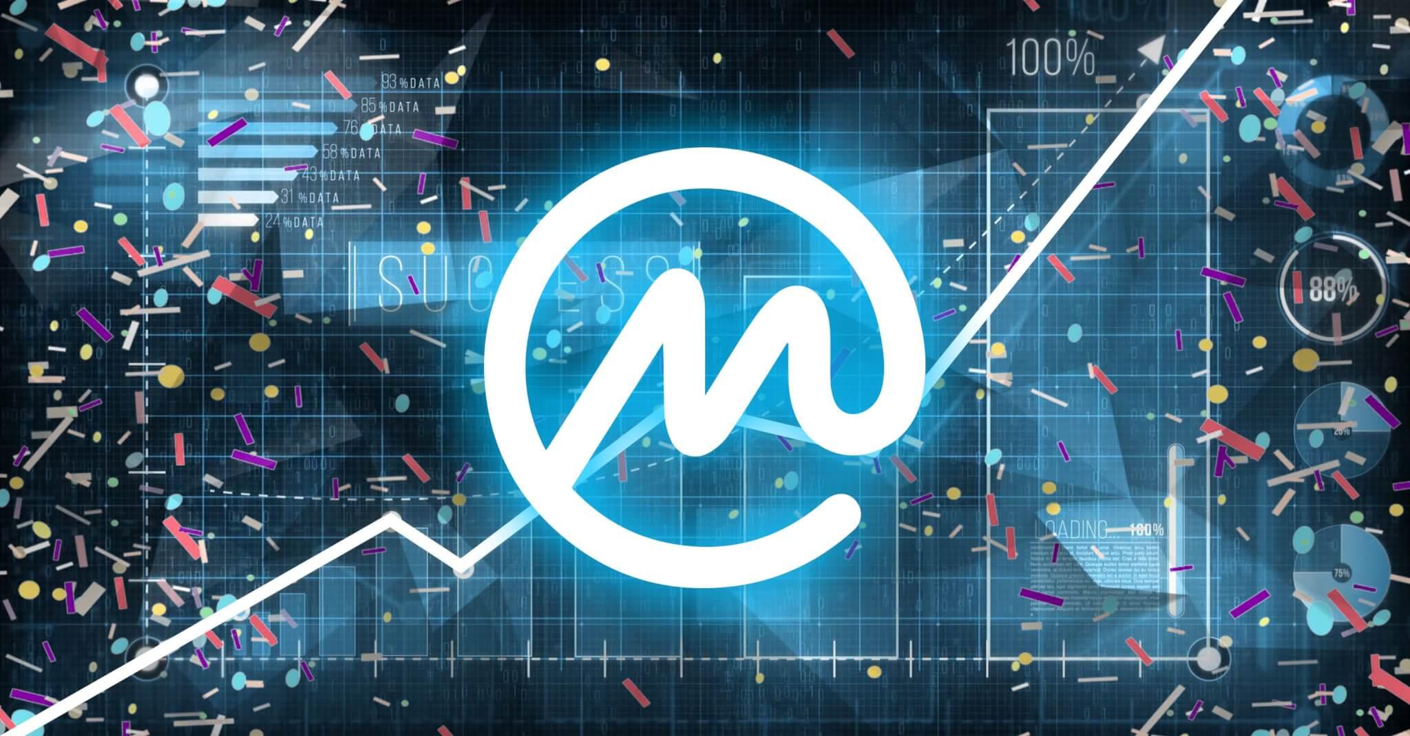 CoinMarketCap adquiere Hashtag Capital para reforzar su iniciativa DATA