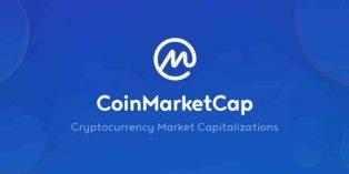 CoinMarketCap finaliza primera fase de su iniciativa de transparencia en exchanges