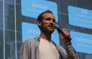 "Milton Berman: ""La Identidad Digital Descentralizada llegó para quedarse"""