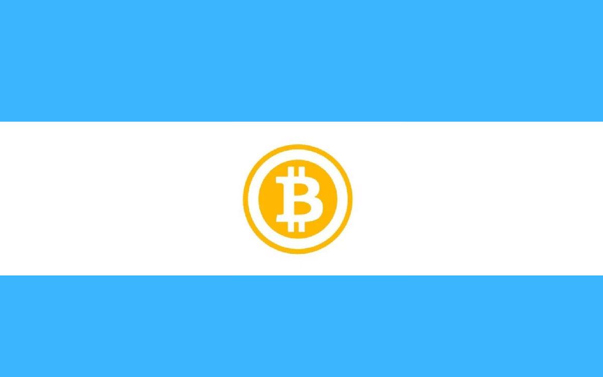 LocalBitcoins marca récord histórico en Argentina a la par de las restricciones por parte del gobierno