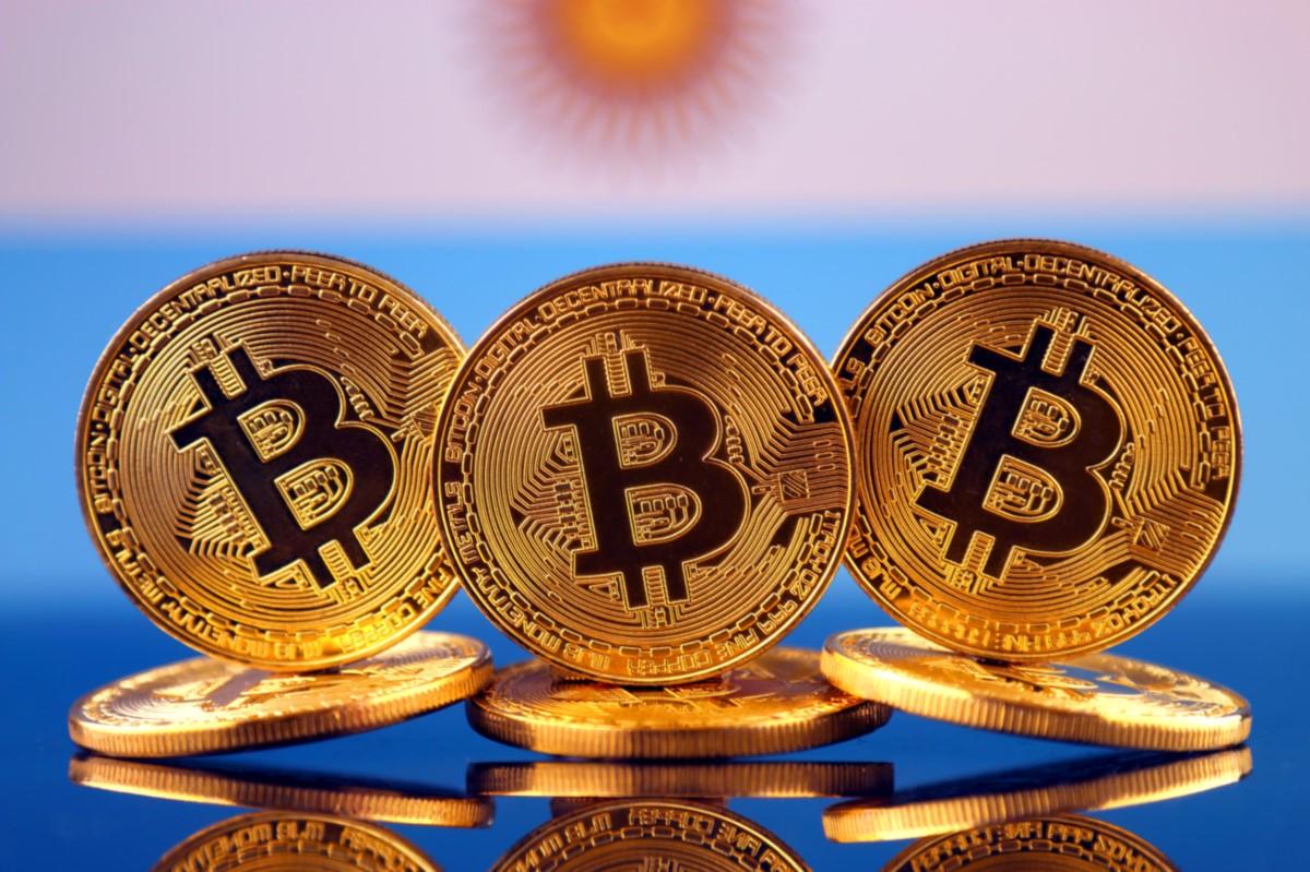 Banco argentino ahora ofrece transferencias de dinero basada en Bitcoin