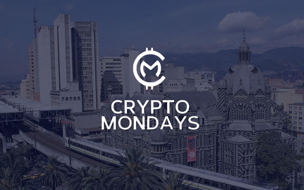 CryptoMondays Medellín