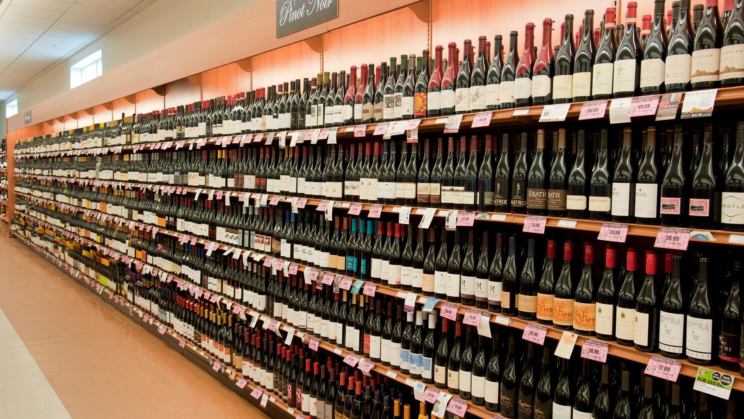 Mayorista de bebidas alcohólicas en China utiliza tecnología blockchain para la identificación de sus productos premium