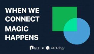 La asociación de NEO y Ontology busca traer la próxima generación de la internet