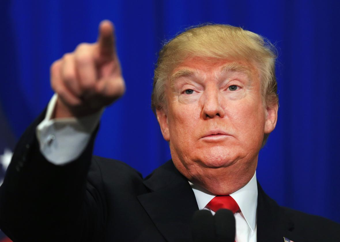 Presidente Donald Trump dice no ser fanático del Bitcoin y otras criptomonedas