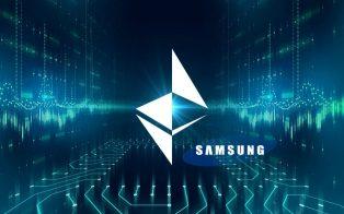 Samsung continúa desarrollando su tecnología basada en blockchain