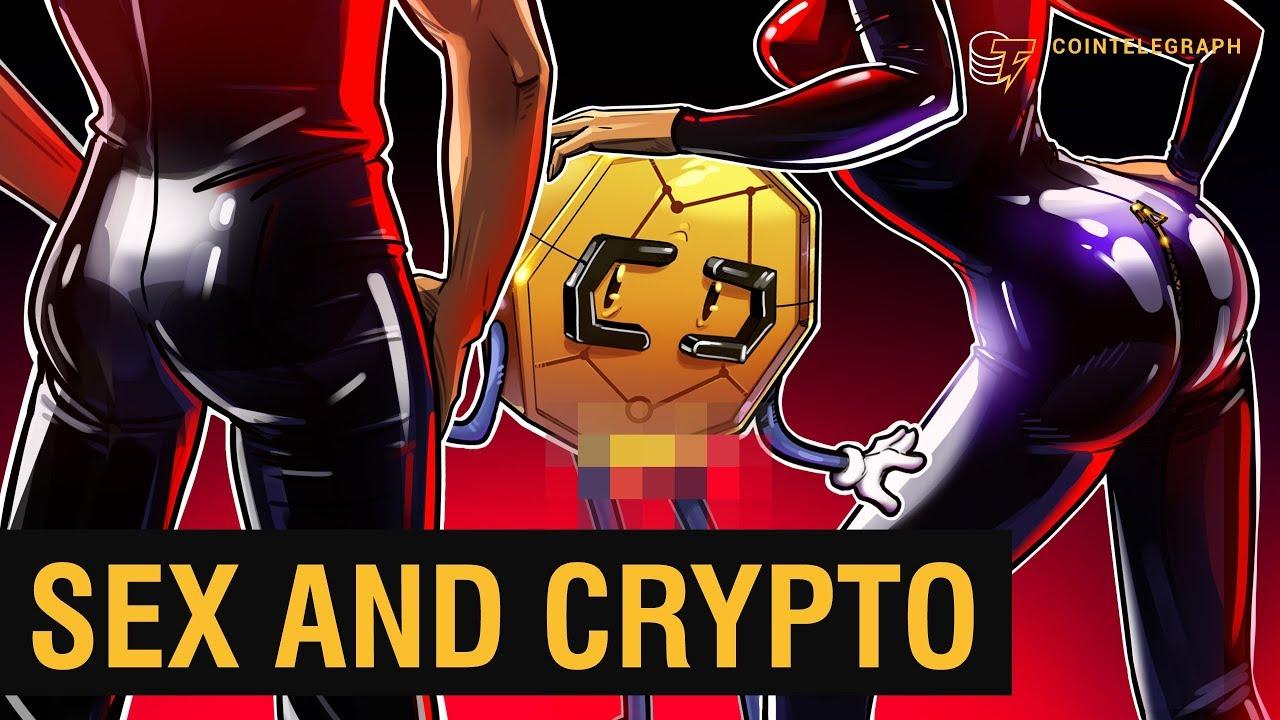 'Sex & Crypto', el documental que muestra la creciente influencia de las criptomonedas y el blockchain dentro de la industria del entretenimiento para adultos
