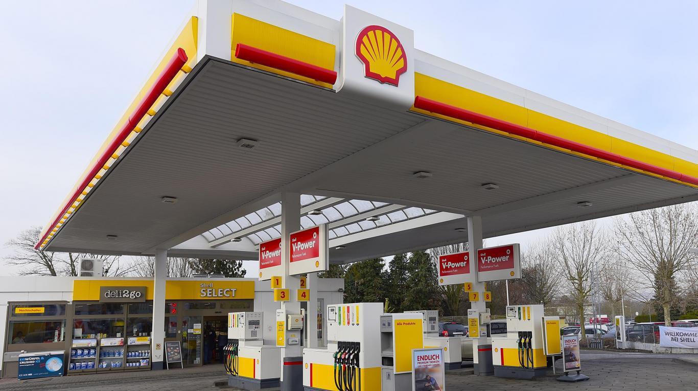 Shell invierte en una empresa de energía con tecnología blockchain