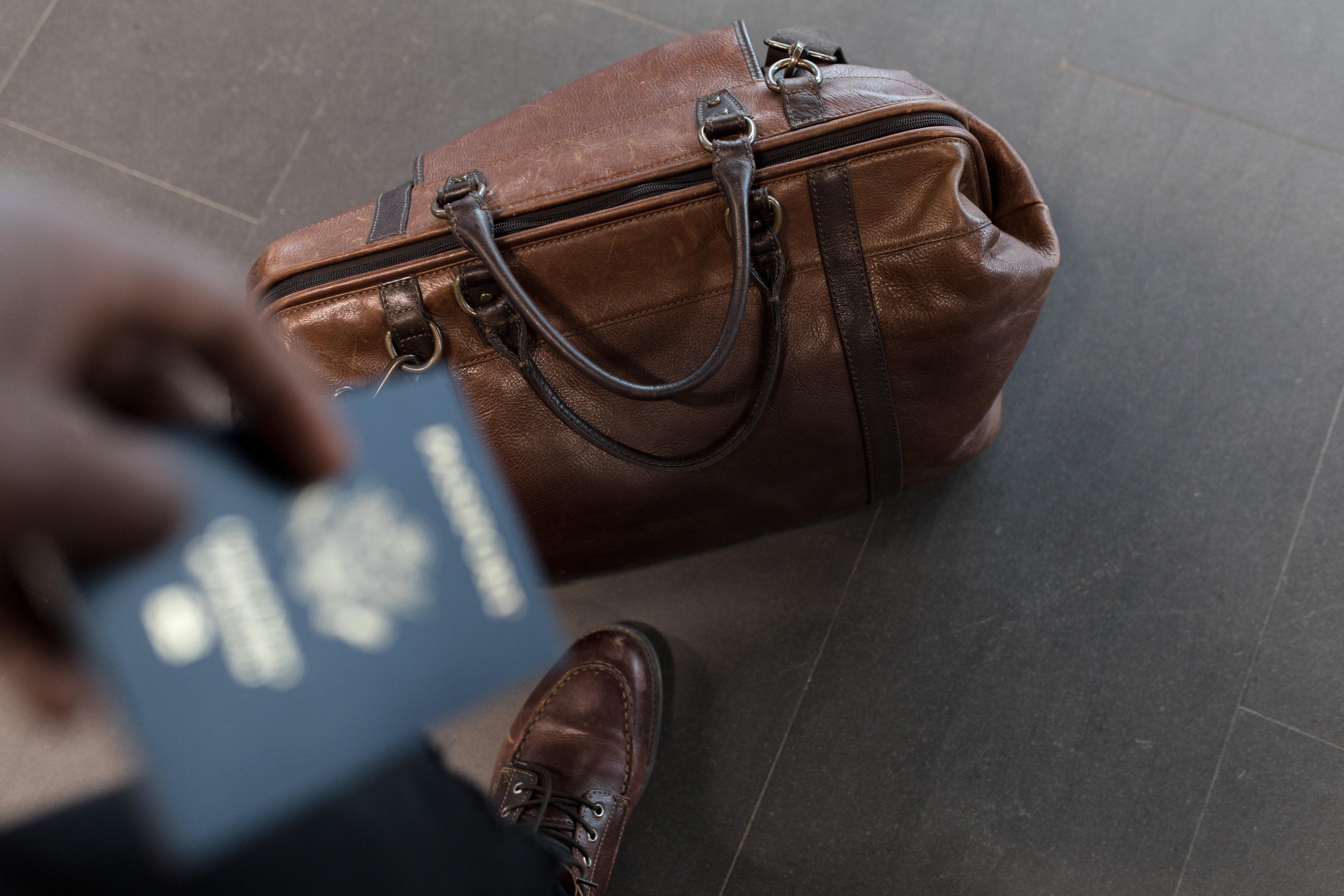 Viajes entre Canadá y Países Bajos sin pasaporte