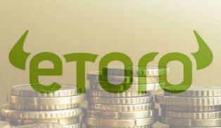 eToro agrega 5 fichas basadas en Ethereum a su plataforma