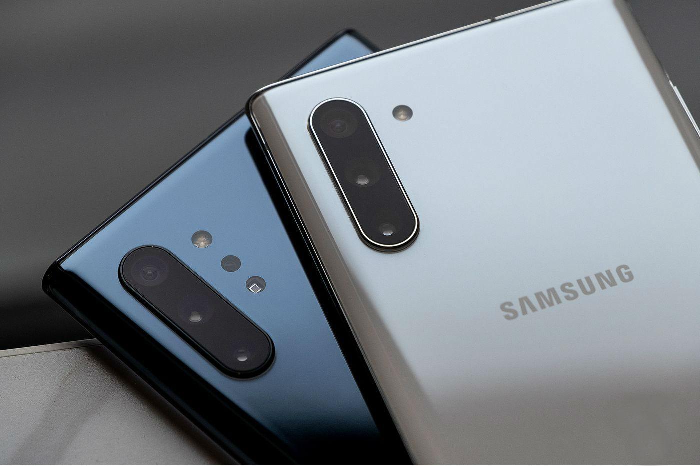 Blockchain Keystore de Samsung agrega soporte para Bitcoin en sus teléfonos inteligentes
