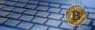 Las búsquedas en internet sobre bitcoin destaca sobre las de las acciones