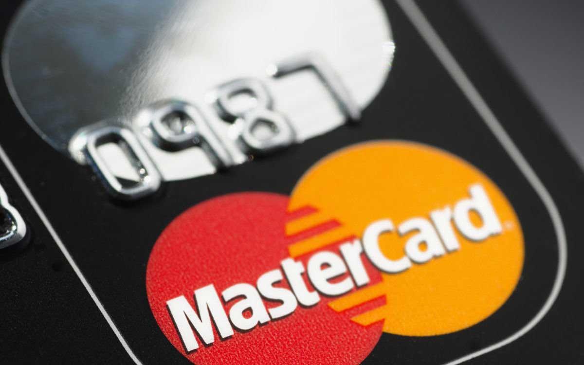 MasterCard y Nexo se unen para presentar la primera tarjeta de crédito de criptomonedas