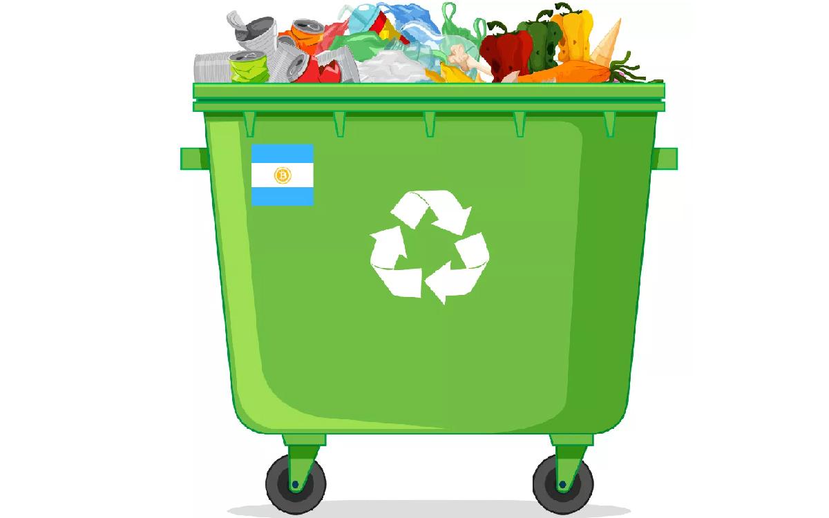 Ministro de Industria de Misiones argentino apoya un proyecto ecológico basado en blockchain