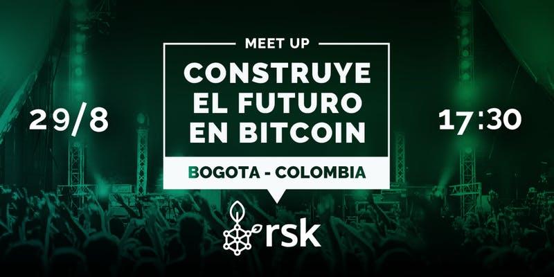 Publicidad RSK en Bogota