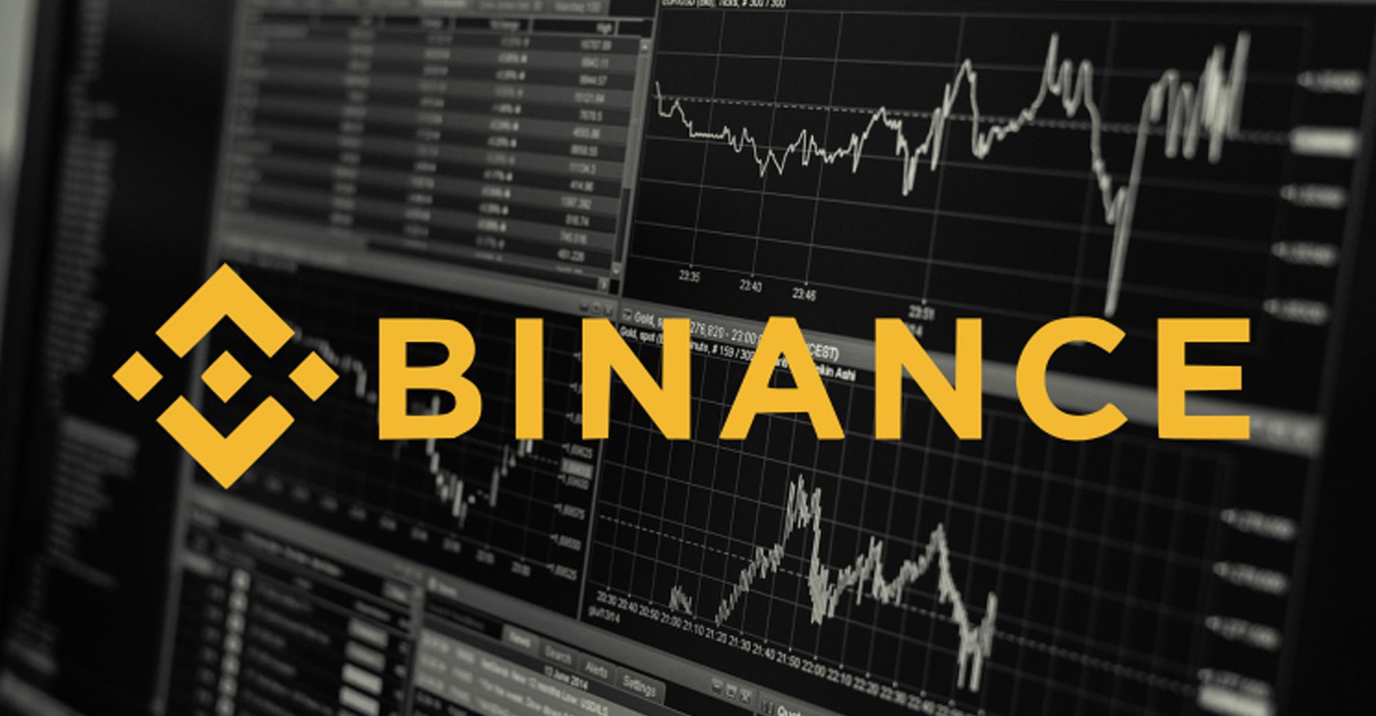 Binance lanza el trading para las opciones de bitcoin en aplicaciones para móviles
