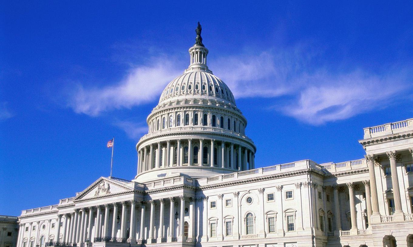 Congreso de los Estados Unidos, no se puede banear el bitcoin