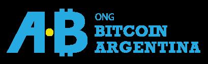 Logo de ONG Bitcoin Argentina