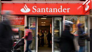 Banco Santander lanza bono en la blockchain pública de Ethereum