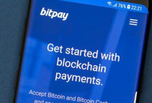 BitPay obtiene una certificación de seguridad y confidencialidad de datos personales tras someterse a una auditoría