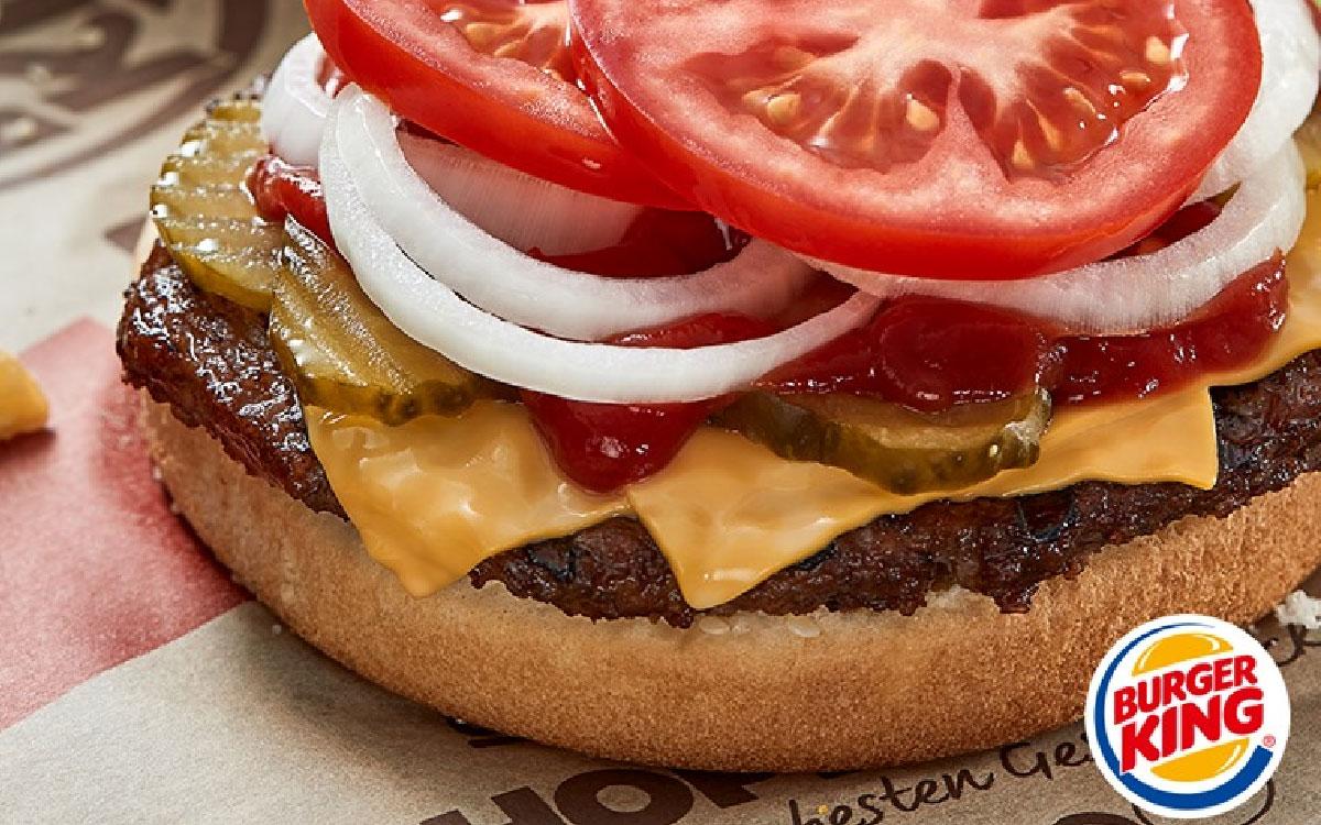 Burger King ahora acepta pagos con bitcoin y bitcoin cash en Alemania
