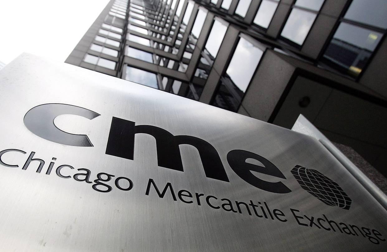 Futuros de Ethereum ya están disponibles en el Chicago Mercantile Exchange