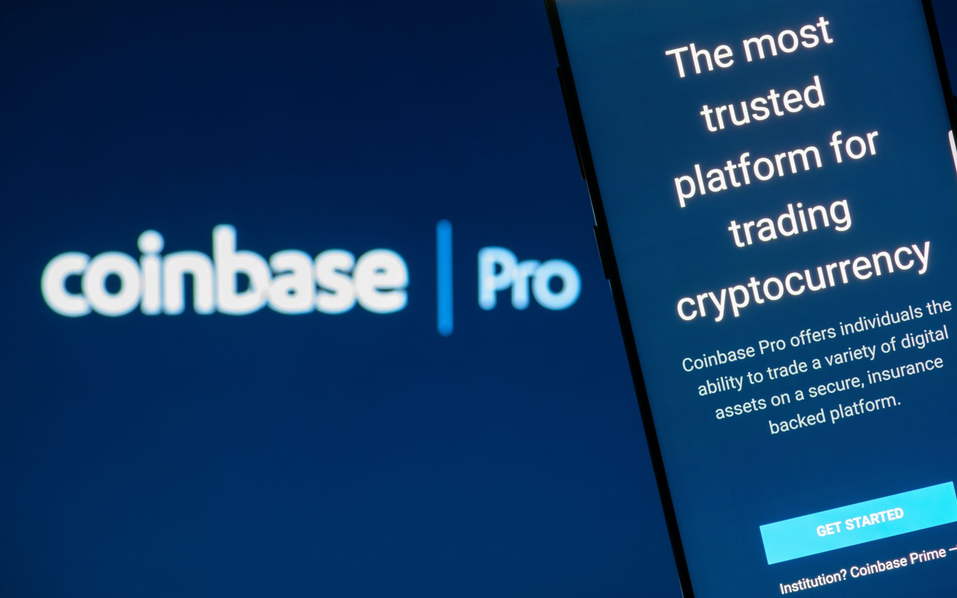 Coinbase agregará soporte para trading de DASH en su plataforma profesional
