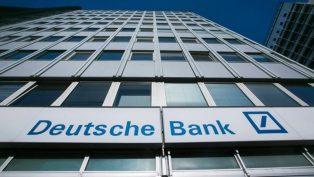 El banco más grande de Alemania se une a la red Blockchain de JPMorgan