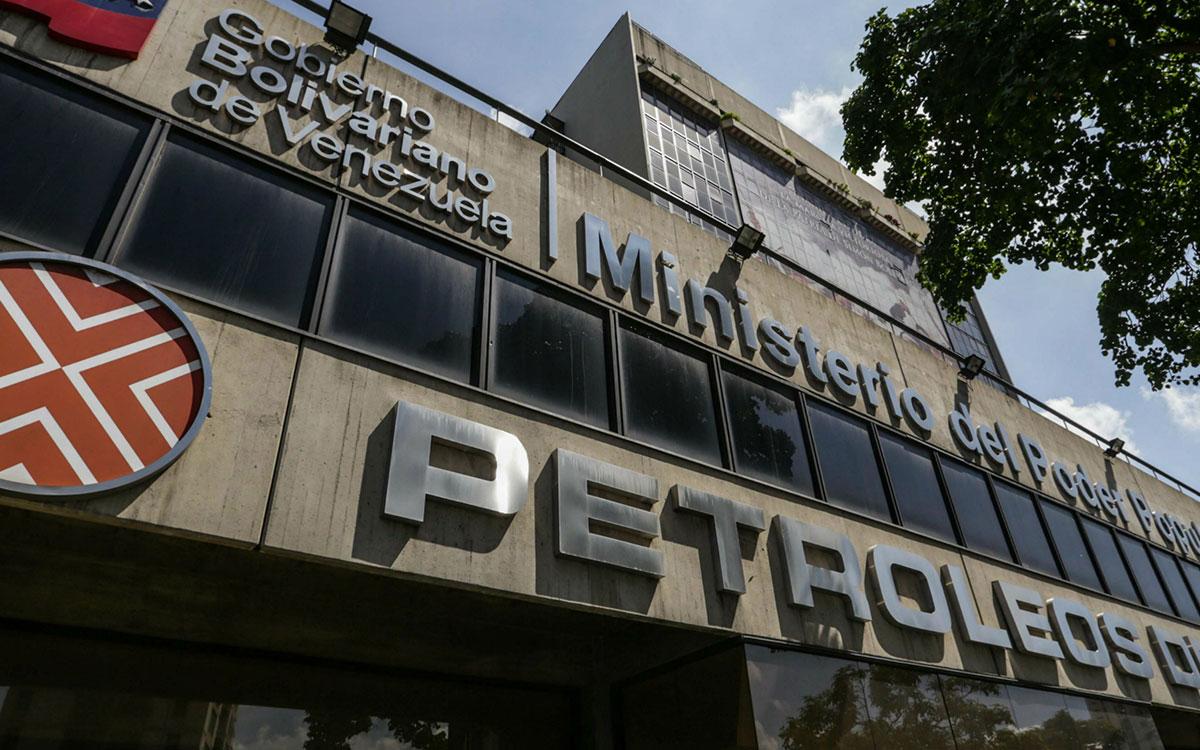 La empresa estatal de petróleo de Venezuela busca en bitcoin una alternativa para realizar sus pagos