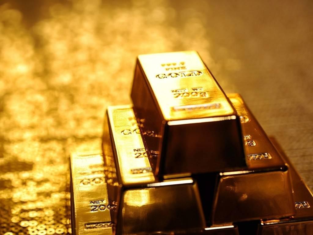 trading de oro