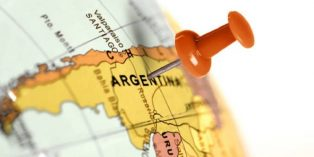Plataforma de intercambio BITPoint arriba a Argentina